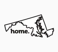 Maryland. Home. by USAswagg