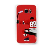 Patrick Kane Celebration Art Samsung Galaxy Case/Skin