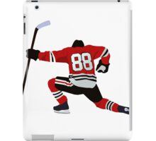 Patrick Kane Celebration Art iPad Case/Skin