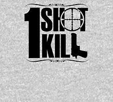 1 Shot 1 Kill Sniper Unisex T-Shirt