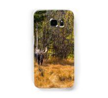 Bullwinkle Samsung Galaxy Case/Skin