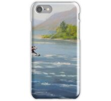 Wind and Water iPhone Case/Skin