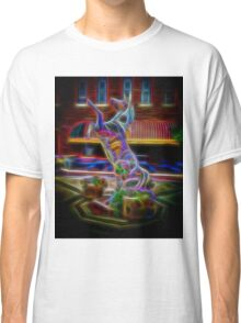 Fire Horse Classic T-Shirt