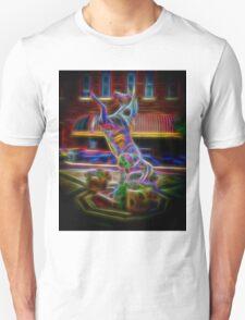 Fire Horse Unisex T-Shirt