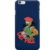 GET FREE iPhone Case/Skin