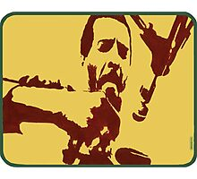 Richie Havens at Woodstock Photographic Print
