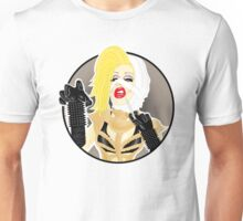Sharon Needles Unisex T-Shirt