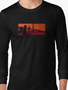 The Voyage Home Long Sleeve T-Shirt