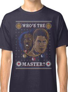 Last Dragon Classic T-Shirt