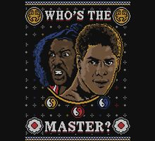 Last Dragon T-Shirt