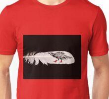 Crow Daddio Unisex T-Shirt