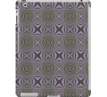 PURPLE GETZ DA X iPad Case/Skin