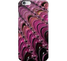 Very Berry - Fractal Art - Square  iPhone Case/Skin