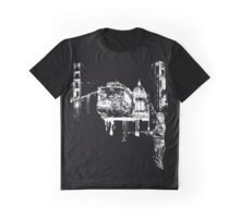 The painter  Graphic T-Shirt