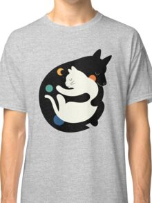 More Hugs Less Fights Classic T-Shirt