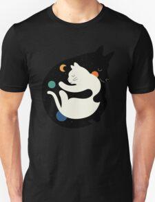More Hugs Less Fights Unisex T-Shirt