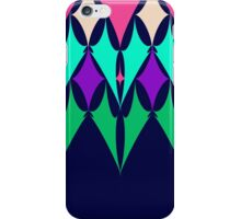 Batwings - Tess colourway iPhone Case/Skin