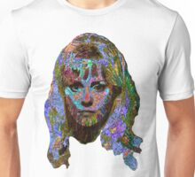 Capable Friend Of The Fifties Film Scream Queen Version One  Unisex T-Shirt