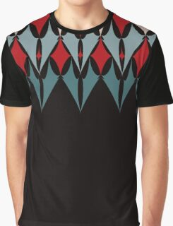 Batwings - Bela colourway Graphic T-Shirt