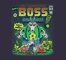 The Horrible Boss T-Shirt