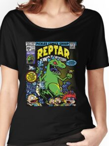 Pickles Comics Women's Relaxed Fit T-Shirt