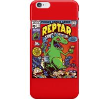 Pickles Comics iPhone Case/Skin