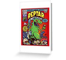 Pickles Comics Greeting Card