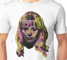 Capable Friend Of The Fifties Film Scream Queen Version Two Unisex T-Shirt