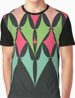 Batwings - Sarah colourway Graphic T-Shirt