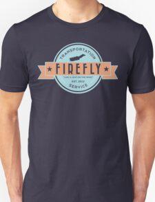 Firefly Transportation Unisex T-Shirt