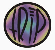 logo with colour by TripWear