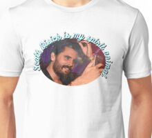 Scott Disick is my spirit animal Unisex T-Shirt