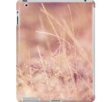 Nature Light iPad Case/Skin