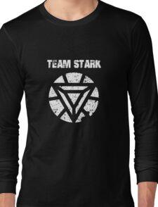Team Stark  Long Sleeve T-Shirt
