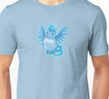 The Ice Bird Unisex T-Shirt