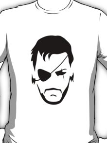 Big Boss MGS 5 T-Shirt
