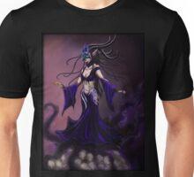 Elven Shadow Masquerade Unisex T-Shirt