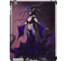 Elven Shadow Masquerade iPad Case/Skin