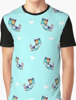 cat lance : voltron grid Graphic T-Shirt