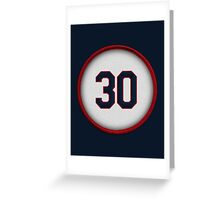 30 - Naquin Greeting Card