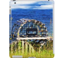 OCEAN BREEZE iPad Case/Skin