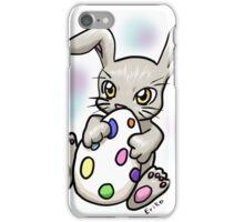 Easter Bunny iPhone Case/Skin