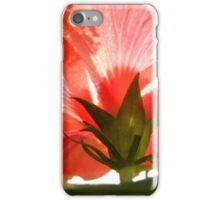 Let The Sun Shine Through! iPhone Case/Skin