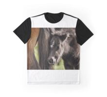 Pony Tales Graphic T-Shirt