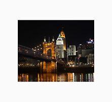 Cincinnati by Night Unisex T-Shirt