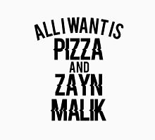 One Direction // Zayn x Pizza Classic T-Shirt