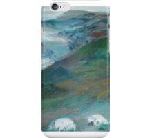 Cumbrain Sheep iPhone Case/Skin
