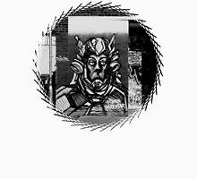 steer art in black and white set 4 Unisex T-Shirt