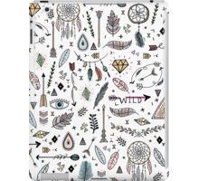 Boho iPad Case/Skin