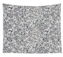 Rock Dots Wall Tapestry